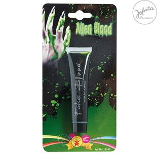 Picture of ALIEN BLOOD