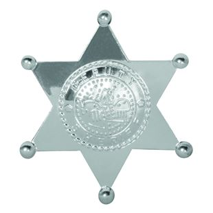 Picture of BADGE 'DEPUTY SHERIFF'