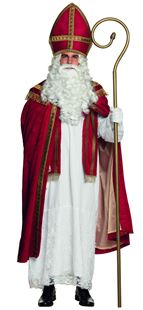 Picture of ADULT COSTUME SAINT NICHOLAS