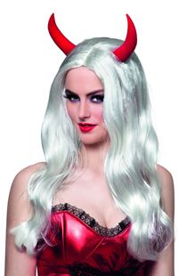 Picture of WIG WHITE HEAT