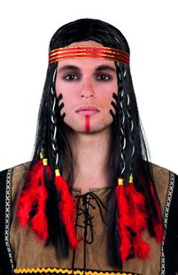 Picture of WIG INDIAN ANTINANCO