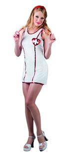 Picture of DRESS NURSE