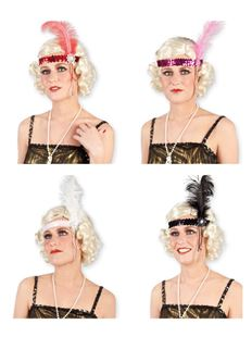 Picture of HEADBAND FLAPPER