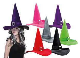 Picture of HAT WITCH KENDRA