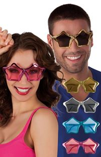 Picture of GLASSES STAR