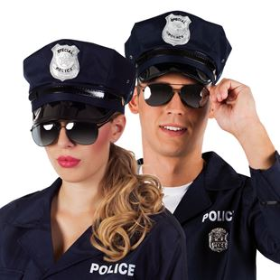Picture of GLASSES COP