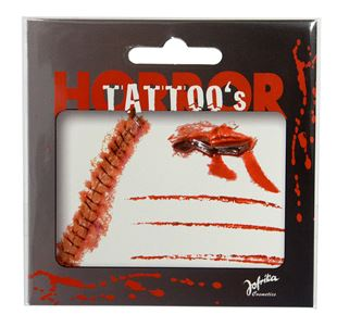 Picture of TATTOO HORROR