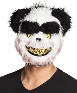 Picture of MASK HORROR PANDA