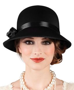 Picture of HAT CHARLESTON LADY