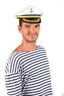 Picture of SHIP CAPTAIN
