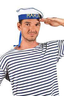 Picture of SAILOR'S CAP