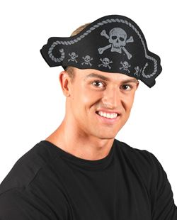 Picture of PIRATE'S HAT