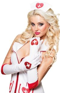 Picture of NURSE GLOVES