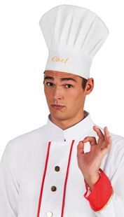 Picture of HAT COOK