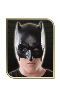 Picture of BATMAN ADULT 1/2 MASK