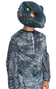 Picture of VELOCIRAPTOR 'BLUE' MOVABLE JA