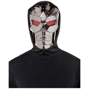 Slika od Maska s kapuljačom Dark Robot