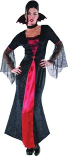 Picture of Ladies' Costume Countess Vampiretta
