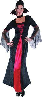 Slika od Ženski kostim Grofica Vampiretta