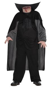 Picture of Men's Costume Headless Horseman