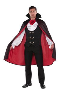Picture of Men's Costume True Vampire Size L