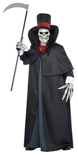 Picture of Mens' Costume Dapper Death