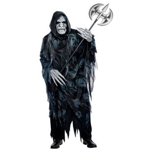 Picture of Men's Costume Soul Taker