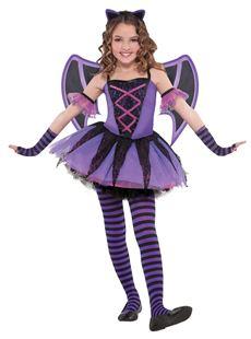 Slika od Dječji kostim Bat balerina
